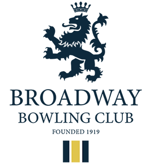 Broadway Bowling Club Logo